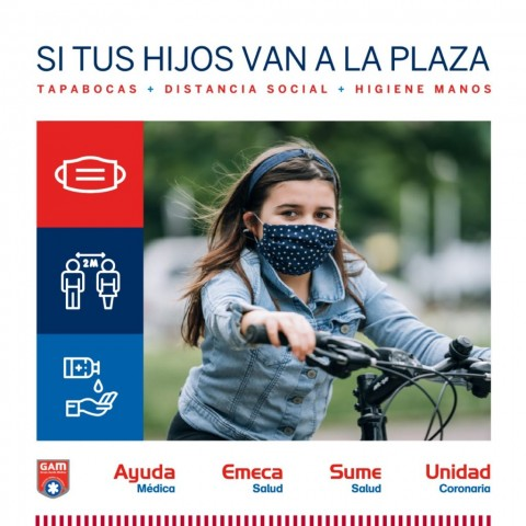 DIstanciamiento Social Preventivo Obligatorio -DISPO-